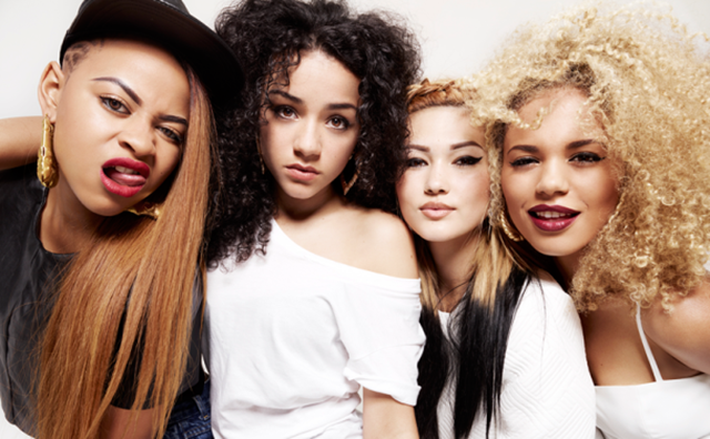 ¿Quienes son Neon Jungle?