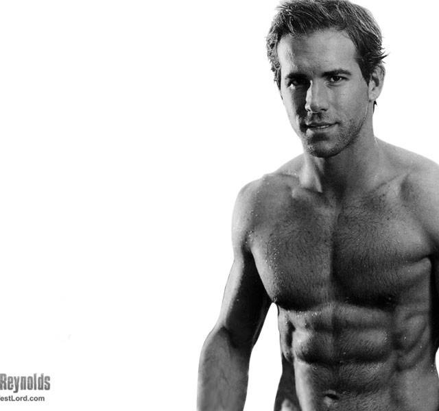 Las mejores fotos de Ryan Reynolds