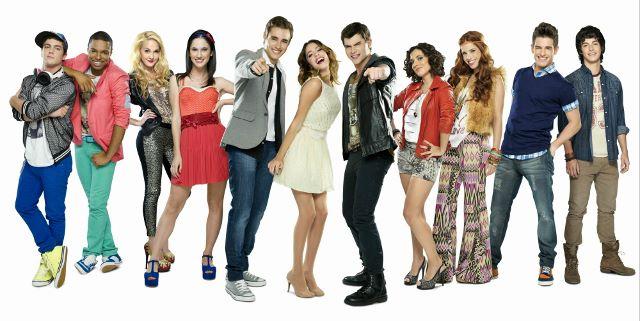 Violetta: tercera y última temporada