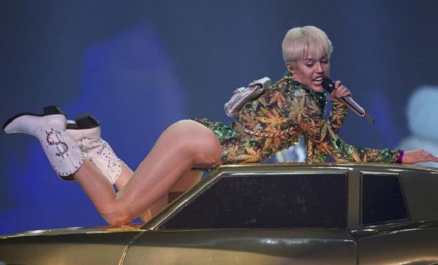 Prohíben el concierto de Miley Cyrus en República Dominicana