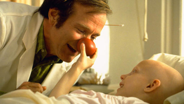 Disney rinde tributo a Robin Williams