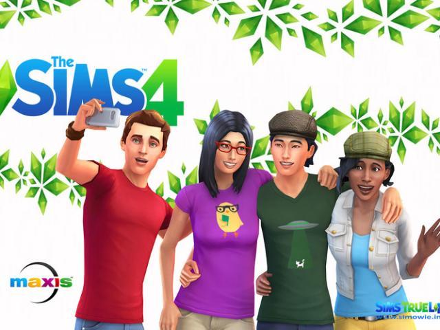 Nuevo tráiler de Los Sims 4