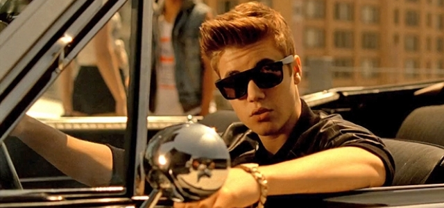 Justin Bieber vuelve a tener un accidente de coche