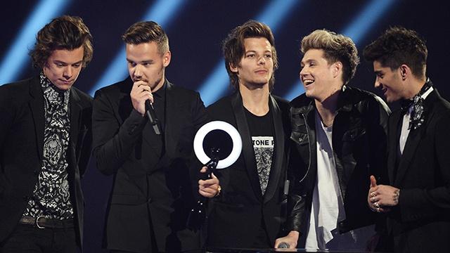 One Direction grabará dos álbumes más antes de separarse