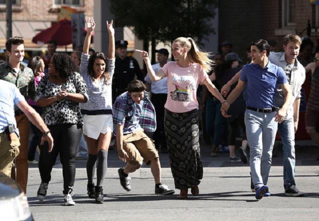 ¡Todo lo que necesitas saber de la última temporada de Glee!