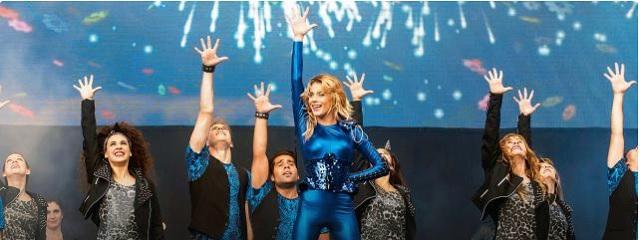 ¡El Live Tour de Violetta 2015 llega a España!