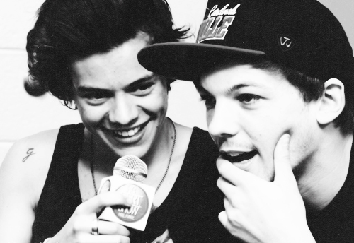Fans llaman gays a Harry Styles y Louis Tomlinson en el concierto y Twitter estalla