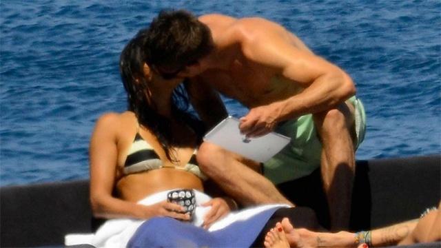 Zac Efron rompe con Michelle Rodríguez