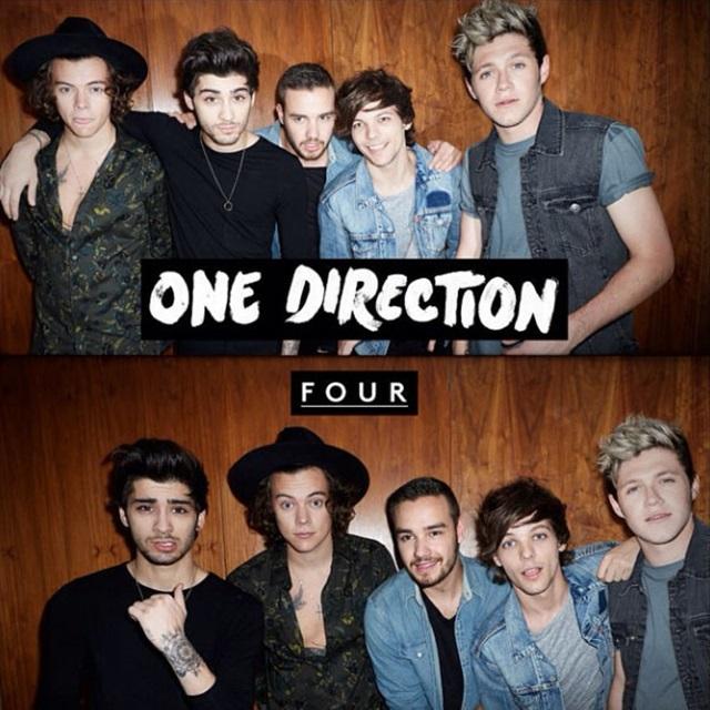 One Direction anuncia su cuarto disco y nuevo single