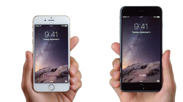 ¿Qué le pasa a una de las primeras personas en comprar el iPhone6?