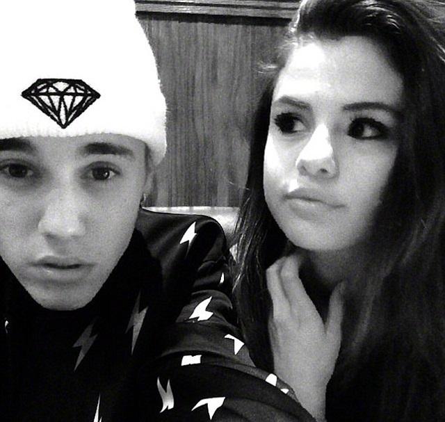 Justin Bieber y Selena Gomez se van a vivir juntos