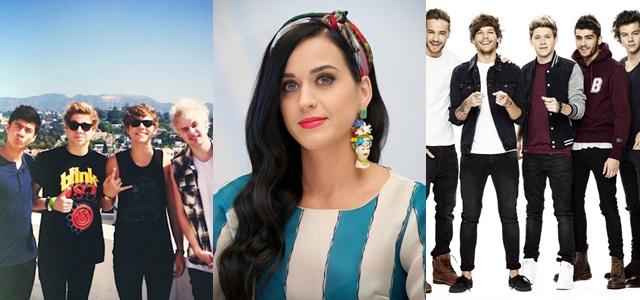 Lista completa de nominados a los MTV EMA