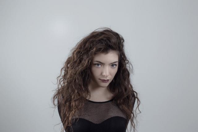 Lorde ya trabaja en nuevas canciones