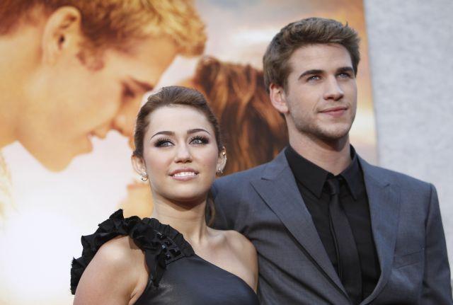 Miley Cyrus y Liam Hemsworth: ¿Reconciliación a la vista?