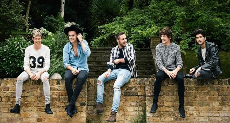 Se filtra el nuevo single de One Direction, 'Steal my girl' un día antes de su estreno