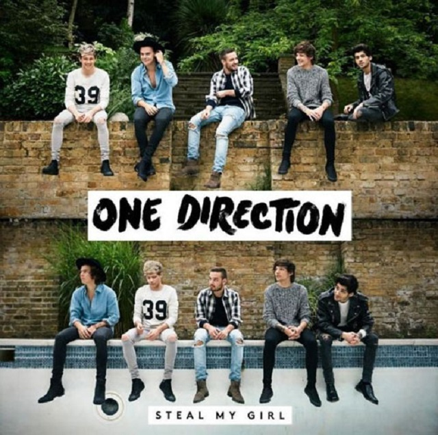 One Direction anuncia nuevo single