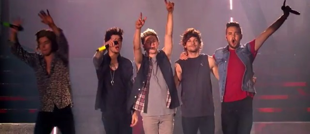 ¡Ya está aquí el trailer de la nueva película de One Direction 'Where We Are'!