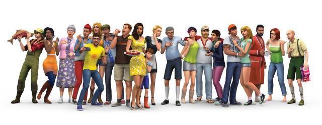 Los Sims 4, ya a la venta el juego más esperado del año