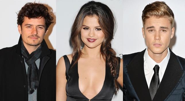 ¿Cómo pone Selena Gomez celoso a Justin Bieber?