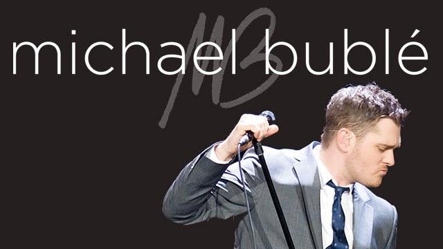 Las mejores fotos de Michael Bublé