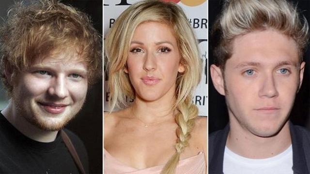 ¿Ed Sheeran le guarda rencor a Niall Horan?