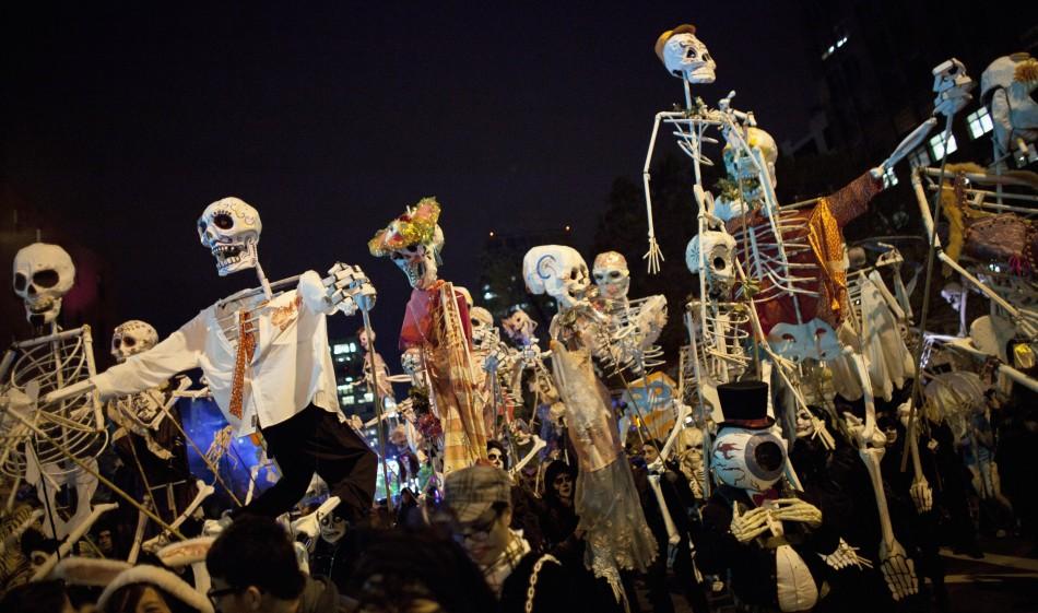 ¿Cómo asustar a tus amigos en Halloween?