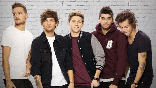 Los One Direction se sienten solos