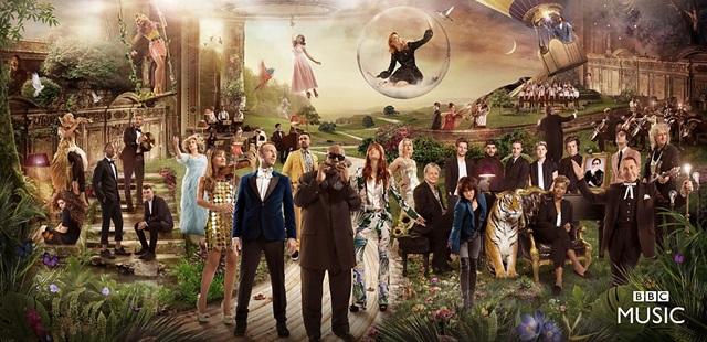 One Direction, Lorde y Pharell Williams, juntos en una campaña solidaria