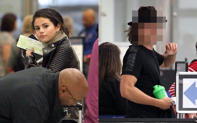 Selena Gomez y Orlando Bloom se van de viaje juntos