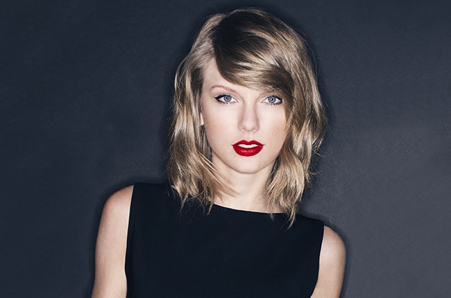 Taylor Swift recibe amenazas de acosadores