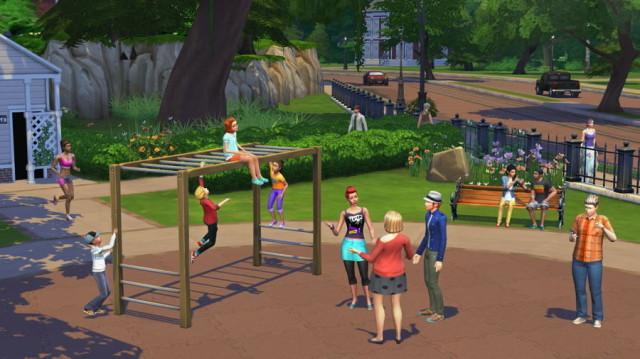 Mira la gran promoción de Los Sims 4