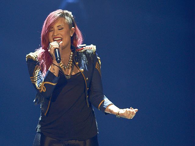 ¿Por qué Demi Lovato se niega a colaborar con One Direction?