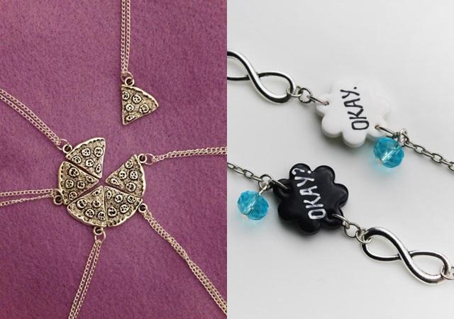 joyas para mejores amigas