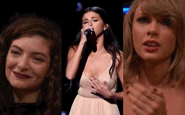¿Por qué lloró Selena Gomez en su actuación de los American Music Awards 2014?