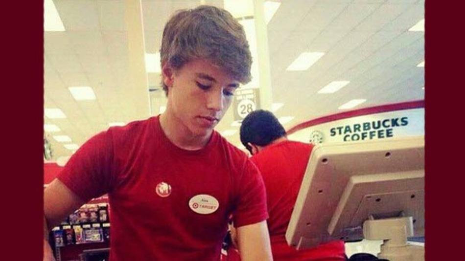 ¿Quién es 'Alex from Target'?