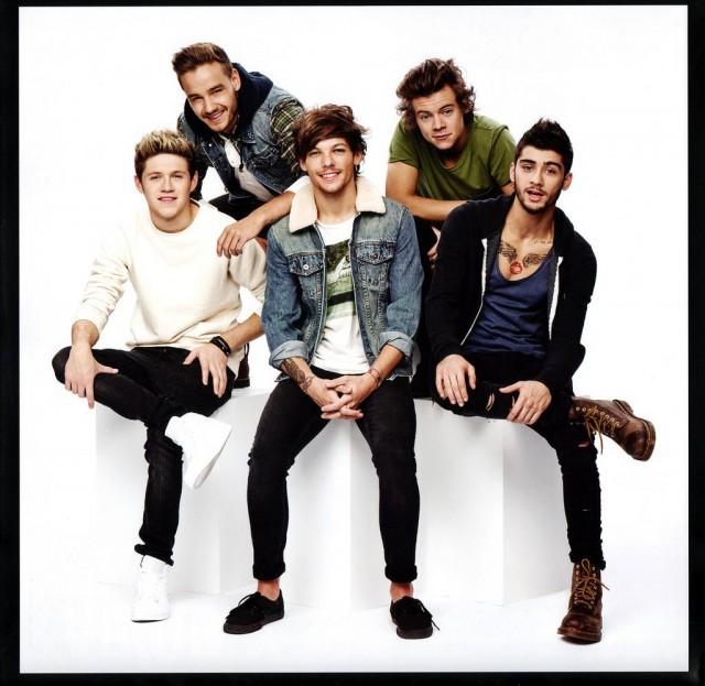 ¿Quién es el más bromista de One Direction?