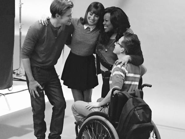 ¿Cómo será la nueva y última temporada de Glee?