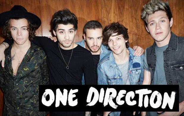 Curiosidades sobre 'Four', el nuevo disco de One Direction