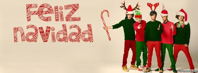 One Direction prepara un especial de Navidad