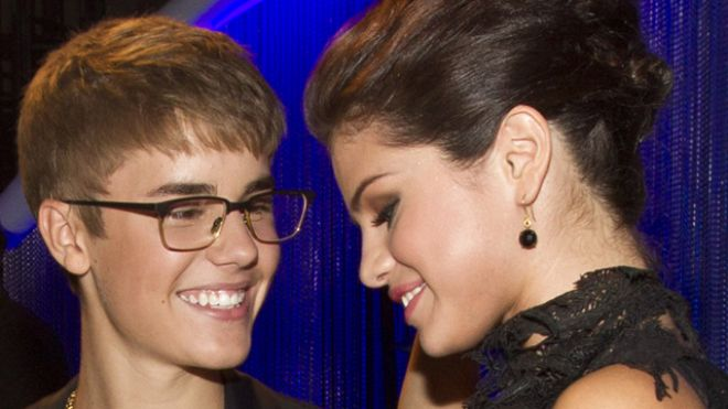 """Do It"" y ""My Dilemma 2.0"", las canciones filtradas de Selena Gomez hacia Justin Bieber"