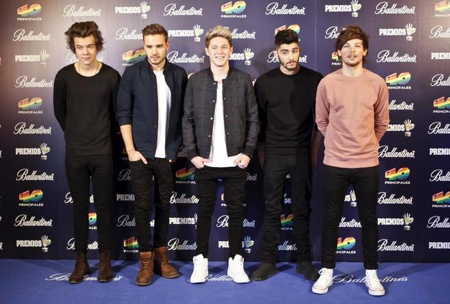 ¿Cuales son las extrañas exigencias de los chicos de One Direction?