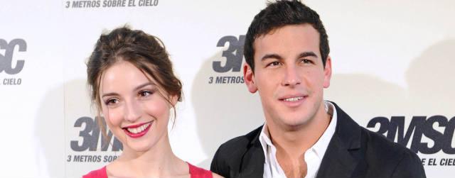 ¿Por qué no quieren ni verse Mario Casas y María Valverde?