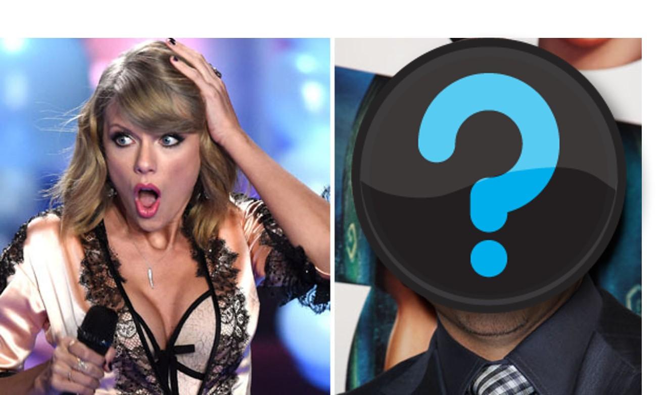 ¿Quien le ha echado el ojo a Taylor Swift?