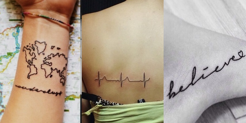 Los tatuajes más populares del 2014