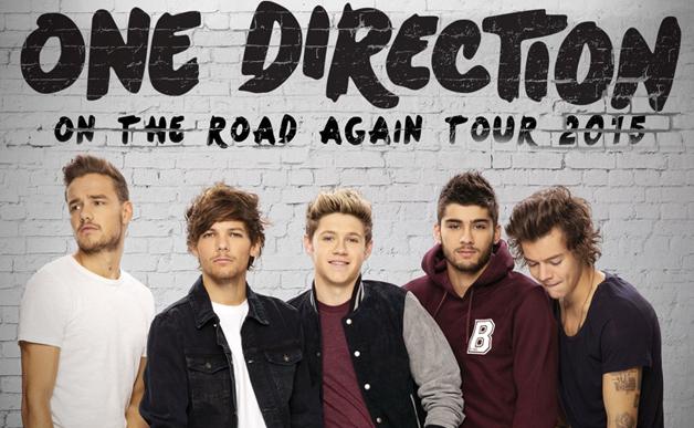¿Habrá nuevo disco de One Direction?
