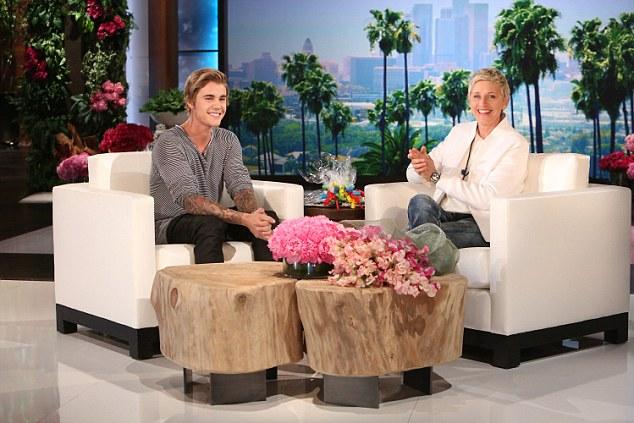 Justin Bieber pide perdón por su comportamiento