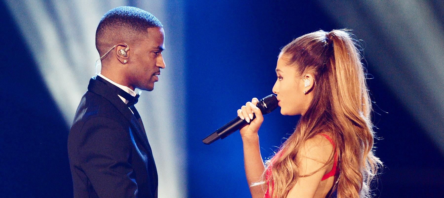 ¿Cómo empezaron a salir Ariana Grande y Big Sean?