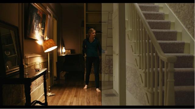 Flipa con el antes y el después de las películas