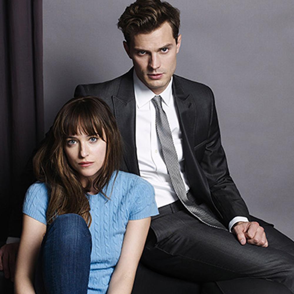 Los 5 secretos por los que 'Cincuenta Sombras de Grey' va a reventar la taquilla