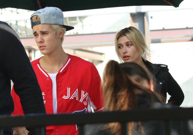 ¿Qué hay entre Justin Bieber y Hailey Baldwin?